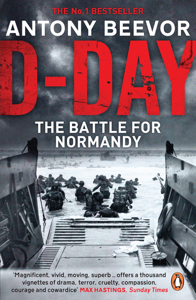 D-Day (Enhanced Edition) Cover Book