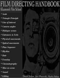 Film Directing Handbook - Mehrdad Khameneh