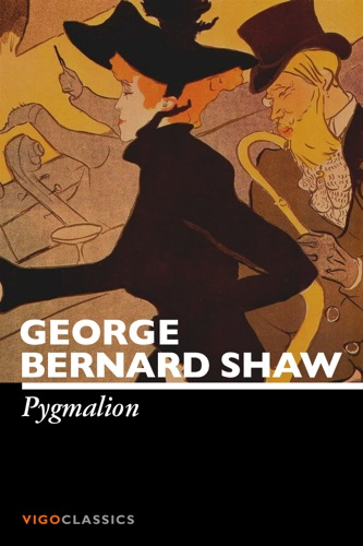 george bernard shaw pygmalion About shaw: george bernard shaw (26 july 1856 - 2 november 1950) was an irish playwright as will be seen later on, pygmalion needs, not a preface, but a sequel, which i have supplied in its due place the english have no respect for their language, and will not teach their children to speak it.