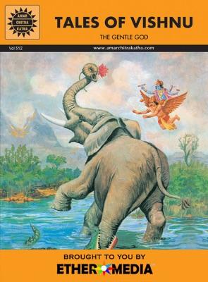 Tales of Vishnu