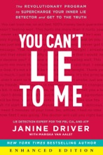 You Can't Lie To Me (Enhanced Edition) (Enhanced Edition)