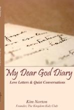 My Dear God Diary