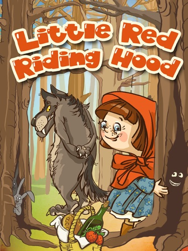 The Brothers Grimm - Little Red Riding Hood
