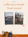 California  Nevada Travel Journal