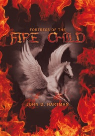 FORTRESS OF THE FIRE CHILD