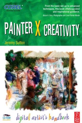 Painter 11 Creativity on Apple Books