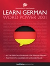 Learn German - Word Power 2001