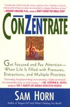 ConZentrate