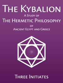 The Kybalion book