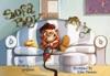 Sofa Boy Read Aloud Edition