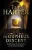 Tom Harper - The Orpheus Descent artwork