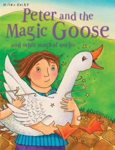 Peter and the Magic Goose