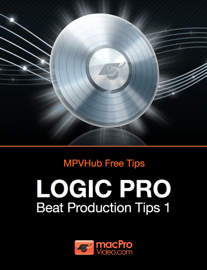 Logic Pro Beat Production Tips 1