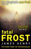 James Henry - Fatal Frost artwork