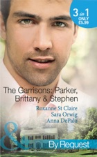 The Garrisons: Parker, Brittany & Stephen (Mills & Boon By Request) (The  Garrisons - Book 1) by Roxanne St  Claire, Sara Orwig & Anna DePalo on  Apple