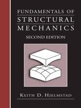 Fundamentals of Structural Mechanics