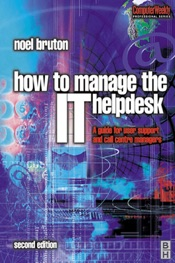 Download How to Manage the IT Help Desk
