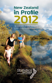 New Zealand in Profile: 2012