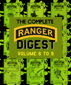 The Complete Ranger Digest VI-IX