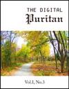 The Digital Puritan Vol1 No3