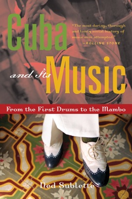 Cuba and Its Music