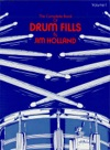 The Complete Book Of Drum Fills Music Instruction