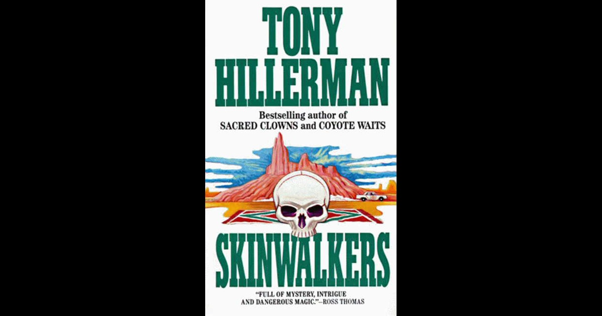 skinwalkers by tony hillerman 2003-07-30 skinwalkers is a murder-mystery novel that takes you deep inside the navajo culture and folklore it will keep you on the edge of your seat and amaze you with unexpected twists the level of suspense remains high throughout.