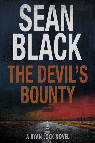 The Devil's Bounty - Sean Black book cover