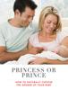 Evelyn Snyder - Prince or Princess ilustraciГіn