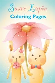 Suave Lapin - Coloring Pages - Lin Yen Ju, Yeh Yen Chun & Su Chih Heng