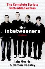 The Inbetweeners Scriptbook (Enhanced Edition)