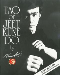 Tao of Jeet Kune Do Book Cover