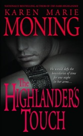 The Highlander's Touch PDF Download
