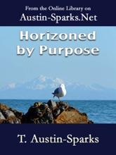 Horizoned By Purpose