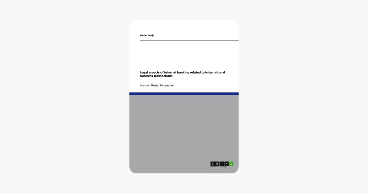 Online services acknowledgements paper