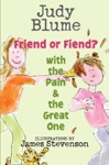 Friend Or Fiend With The Pain  The Great One