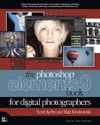 The Photoshop Elements 9 Book For Digital