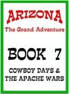 Cowboy Days  The Apache Wars