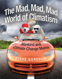 The Mad, Mad, Mad World of Climatism