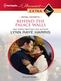 Behind the Palace Walls PDF Download