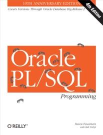 Oracle PL/SQL Programming - Steven Feuerstein & Bill Pribyl