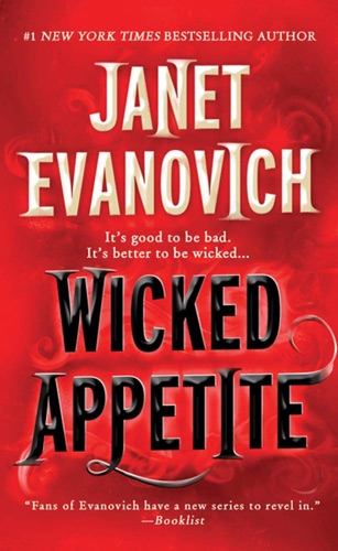 Janet Evanovich - Wicked Appetite