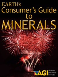Earth S Consumer S Guide To Minerals