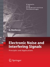 Download and Read Online Electronic Noise and Interfering Signals