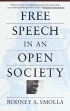 Free Speech in an Open Society