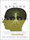 Genius Of Instinct The Reclaim Mother Natures Tools For Enhancing Your Health Happiness Family And Work