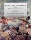 A Subaltern In America Comprising His Narrative Of The Campaign Of The British Army At Baltimore Washington C C