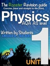 Physics Unit 1 The Rooster Revision Guide