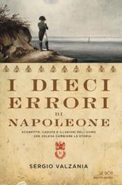 Download I dieci errori di Napoleone