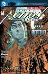 Action Comics 2011-  7